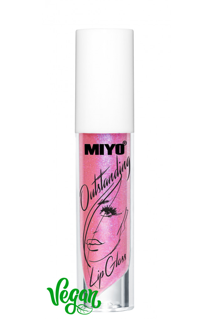 Outstanding Lip Gloss no.29 Juicy Kiss
