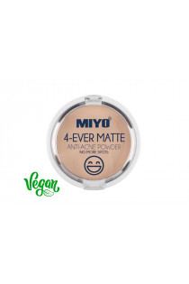 4-EVER MATTE POWDER