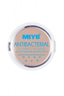 ANTIBACTERIAL POWDER