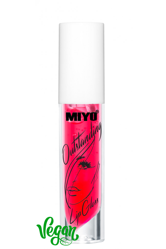 Outstanding Lip Gloss no. 30 Jelly Love
