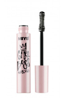 GIRL BOSS MASCARA