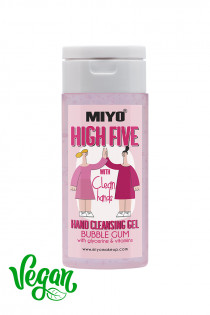 High Five Hand Cleansing Gel